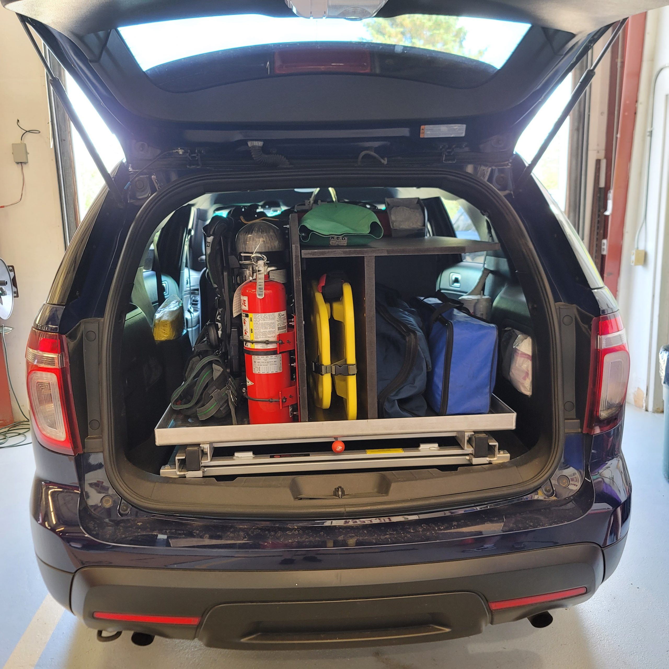 """Featured image for """"Get The Most Out Of Your SUV Storage"""""""
